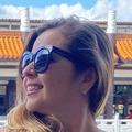 Grace, 42, Sao Paulo, Brazil