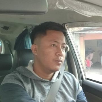 Jatso, 28, Bandar Lampung, Indonesia