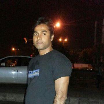 Roop Verma, 34, New Delhi, India