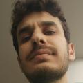 Ahmet Gültekin, 24, Istanbul, Turkey