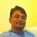 ronye, 33, Dhaka, Bangladesh