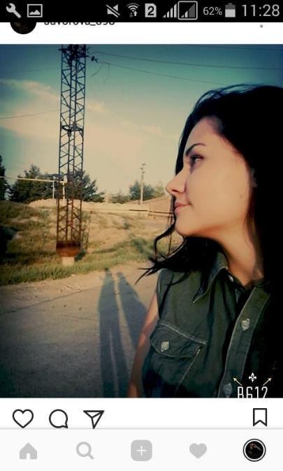 Kristina, 22, Yangiyer, Uzbekistan