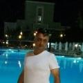 Burak, 43, Ankara, Turkey