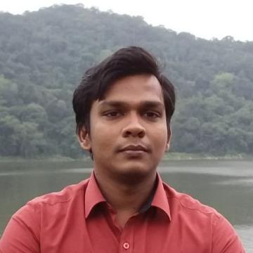 Prasad Sri Danushka, 31, Colombo, Sri Lanka