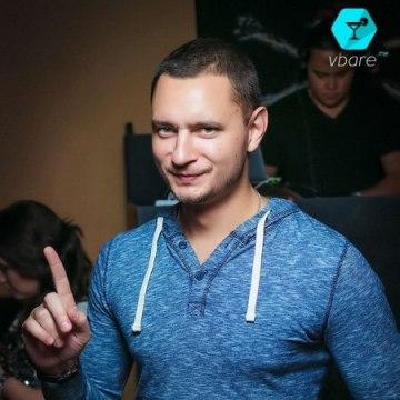 Anton Ershov, 33, Moscow, Russian Federation