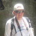 David Gouverneur, 45, Johannesburg, South Africa
