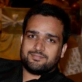Ovais Bashir, 32, Bangalore, India