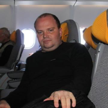Alexei, 38, Minsk, Belarus