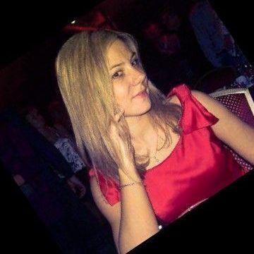 Julia Konovalova, 35, Minsk, Belarus