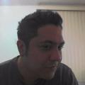 Angel Rodriguez Arce, 38, Monterrey, Mexico