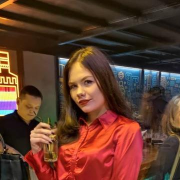 Sabina, 22, Almaty, Kazakhstan