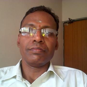 muthu, 54, Ni Dilli, India