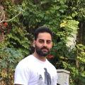 Ali Maghrabi, 25, Istanbul, Turkey