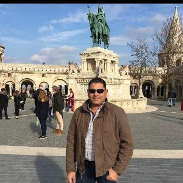 Hany from Egypt what's app (201223374762), 40, Cairo, Egypt