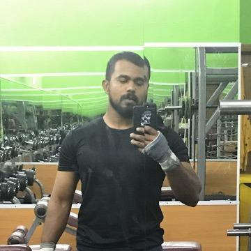 Munez Mubashir, 26, Ajman, United Arab Emirates