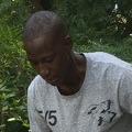 Jallow, 25, Banjul, The Gambia