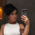 Lara Aslanova, 24, Istanbul, Turkey