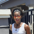Nospa Mpofu, 18, Johannesburg, South Africa