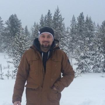 Александр, 43, Tumen, China
