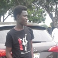 Wahab, 21, Kumasi, Ghana