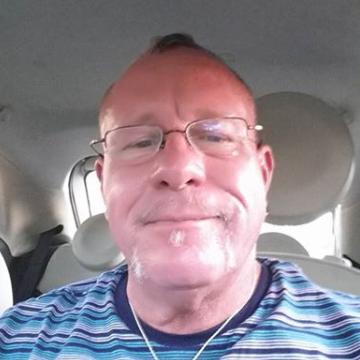 FrankCole, 53, New York Mills, United States