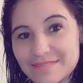Maximina Carvallo, 38, Buenos Aires, Argentina