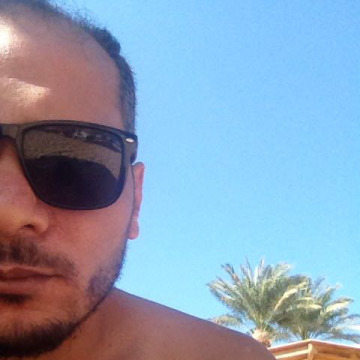Ahmed Mokhtar, 33, Sochi, Russian Federation