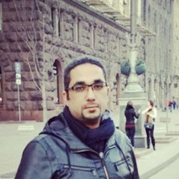 Hamody, 43, Hurghada, Egypt