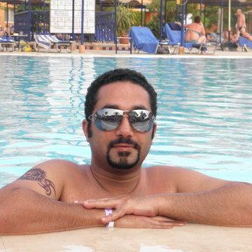 Hamody, 40, Hurghada, Egypt