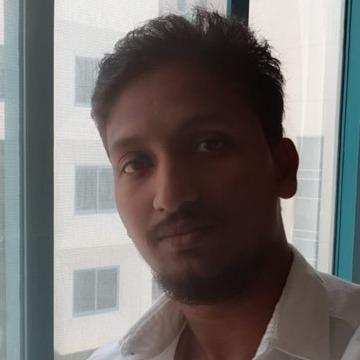Syed LM, 24, Abu Dhabi, United Arab Emirates