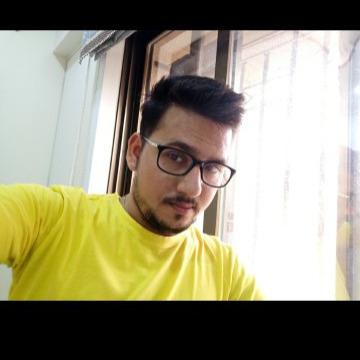Abhinay, 30, Mumbai, India