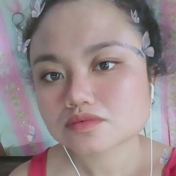 Bevelyn Garupil Matuog, 22, Jimalalud, Philippines