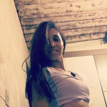 Edinelia, 28, Goiania, Brazil