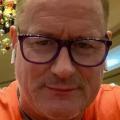 Jimmy Brian, 59, Las Vegas, United States