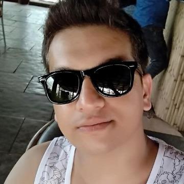 Deep, 32, Pattaya, Thailand