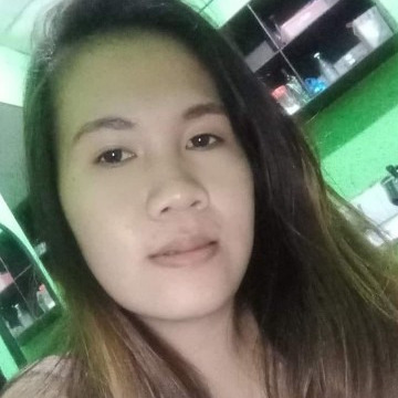 April Suzanne Ranot Flores, 22, Manila, Philippines