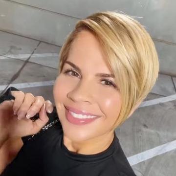 Cheryl, 45, Gainesville, United States