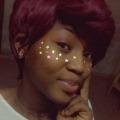 Vanessa Akalo, 20, Lome, Togo