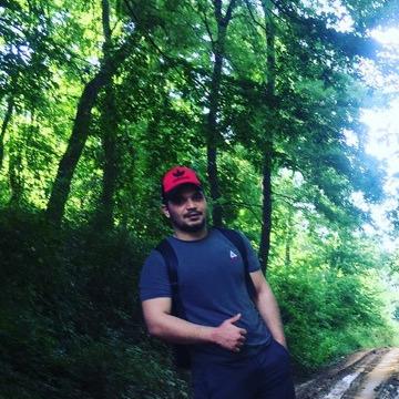 Kemal, 23, Eskisarıbey, Turkey