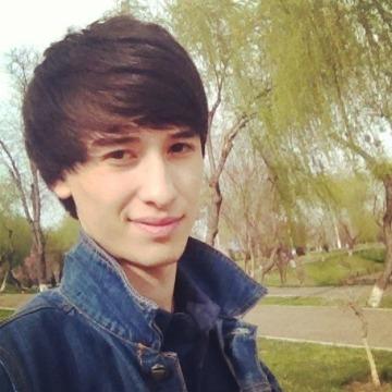 Sardor, 26, Moscow, Russian Federation