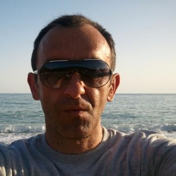 Zoran, 46, Podgorica, Montenegro