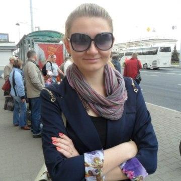 Marina, 27, Minsk, Belarus