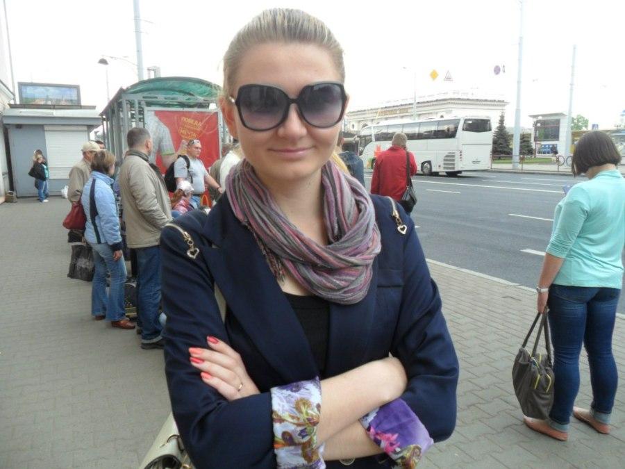 Marina, 29, Minsk, Belarus