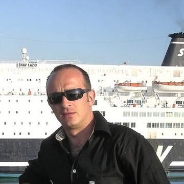 Eko, 45, Istanbul, Turkey