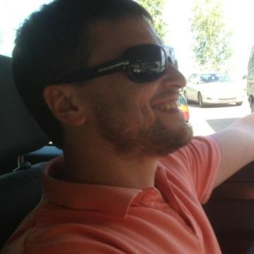 Aliaksandr Sialetski, 32, Hrodna, Belarus