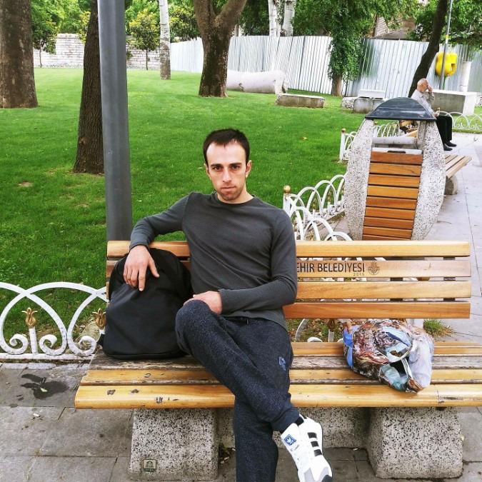david, 33, Istanbul, Turkey