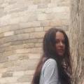 Anasthesia Bohdanova, 27, Bangkok, Thailand