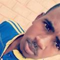 Hassani Banzi Junior, 23, Dar es Salaam, Tanzania