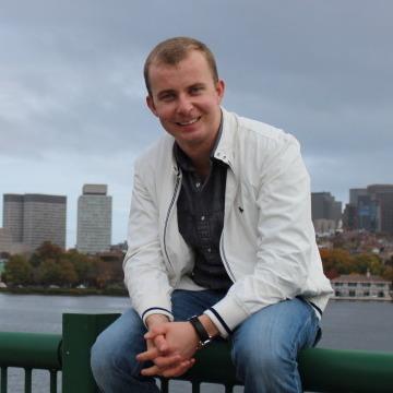 Bogdan, 34, Lynn, United States