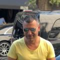 Aşkın, 43, Istanbul, Turkey